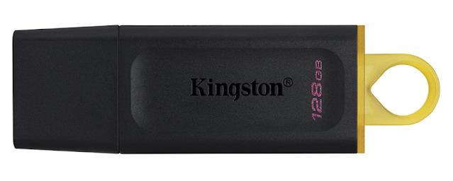 Kingston Data Traveler Exodia DTX/128 GB Flash DRive USB 3.2 Gen 1