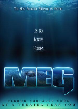Layar Kaca 21 The Meg