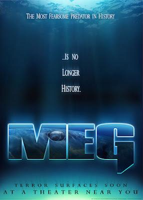 Sinopsis Film Meg (2018) - Kembalinya Raksasa Laut Purba