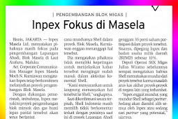 lnpex Focus on Masela