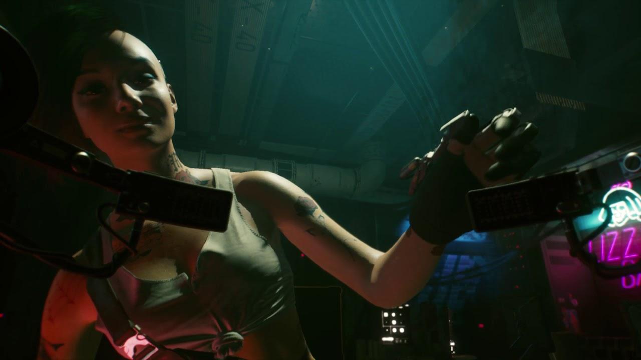 "How to complete ""Cherchez La Femme"" in Cyberpunk 2077"