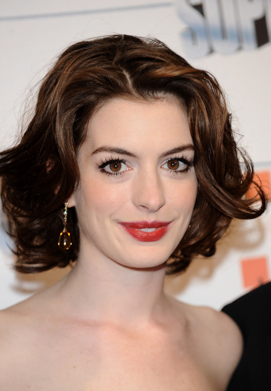 Anne Hathaway Pictures Gallery 18 Film Actresses