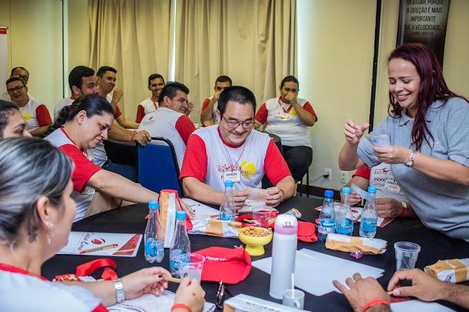 Trabalhar as competências e  relacionamentos pode ser a chave para o sucesso financeiro, destaca especialista amazonense