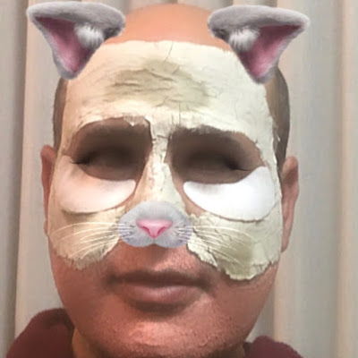 MultiMasking. Iroha Nature. Physicians formula. Cattier.