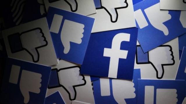 Facebook: Teori Covid-19 Buatan Manusia Tak Lagi Tergolong Hoaks
