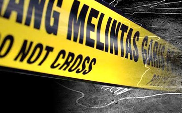 Tragis, Siswa SMA Ditemukan Tewas dengan Leher Digorok