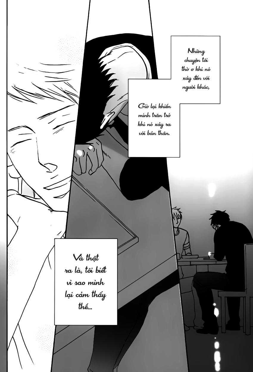 Trang 17 - Dù Thế Nào Em Vẫn Yêu Anh--EXTRA 4--END--[ShuShi Group] (- Yoneda Kou) - Truyện tranh Gay - Server HostedOnGoogleServerStaging