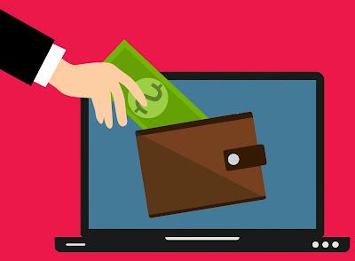 tips mencari penghasilan tambahan di internet