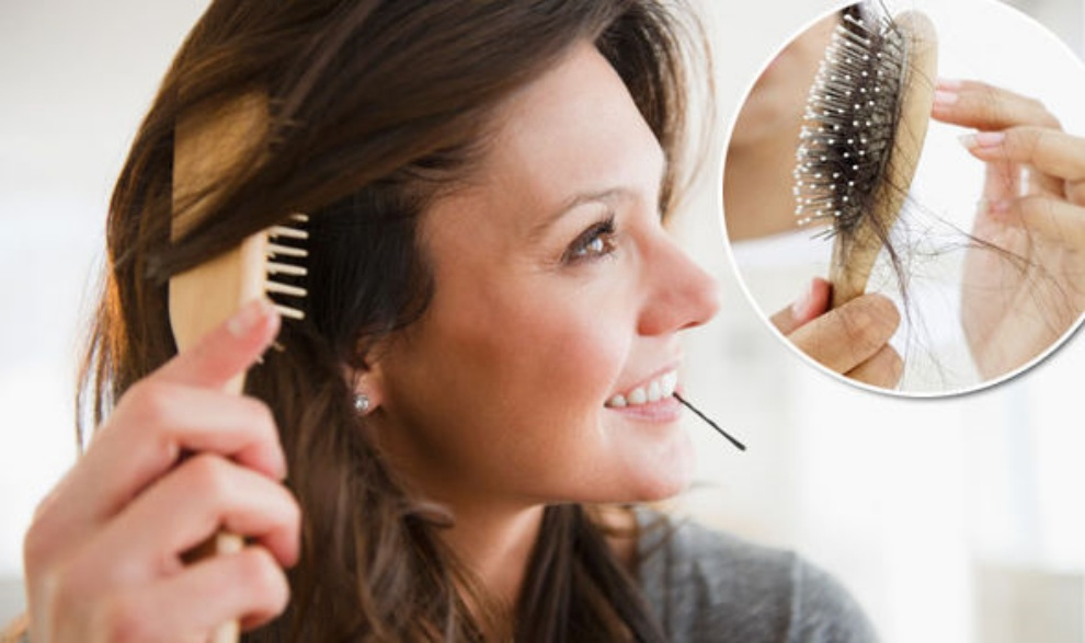 How To Reset Your Hormones To Fight Hair Fall