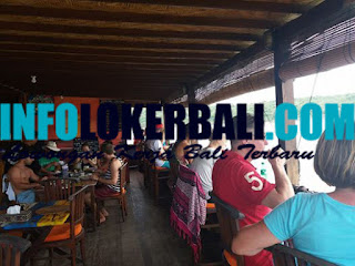 Info Lowongan Kerja Tawe Beach Bar & Grill Juli 2019
