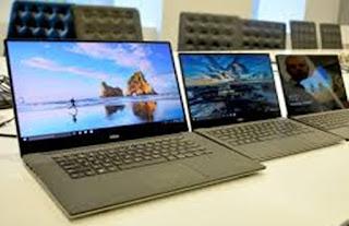 Harga Laptop Dell Bekas