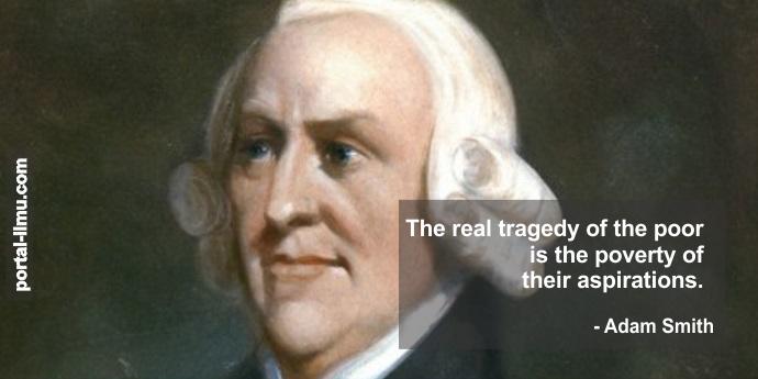 Biografi Adam Smith