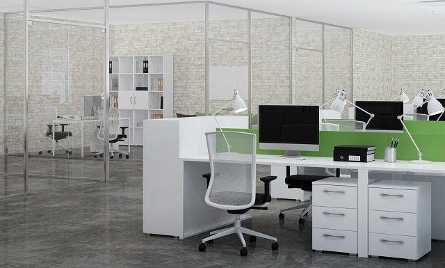 office layout ideas maximize workplace productivity workspace efficiency