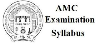 Amc syllabus 2020