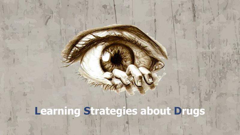 Πρόγραμμα Learning Strategies about Drugs από φοιτητές της Ιατρικής Σχολής Αλεξανδρούπολης