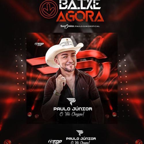 Paulo Junior - Promocional de Outubro 2k19
