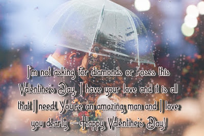 Valentines Day 2020 Quotes that you can send your loved ones