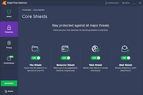 Download Avast Antivirus - Free 1 Year Trial Version (2019)