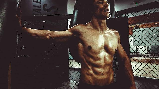 Best healthy body shape