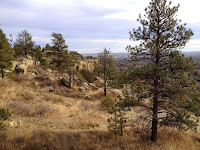 Rimrocks, Zimmerman Park, Billings, Montana