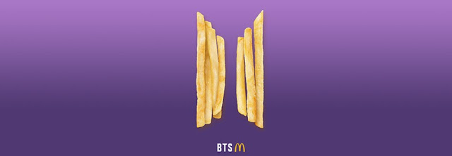 mcdonald's philippines and bts collaborate for BTS Meal
