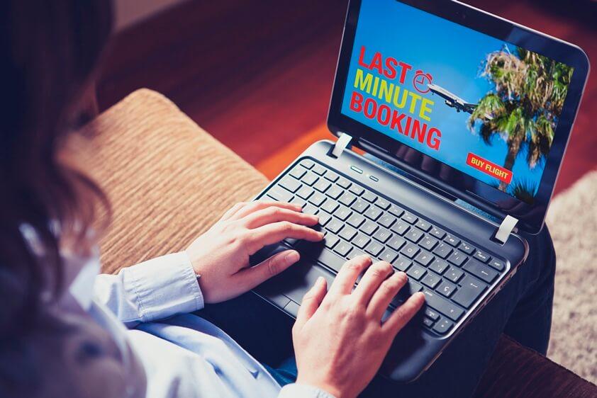 Internet en vacaciones