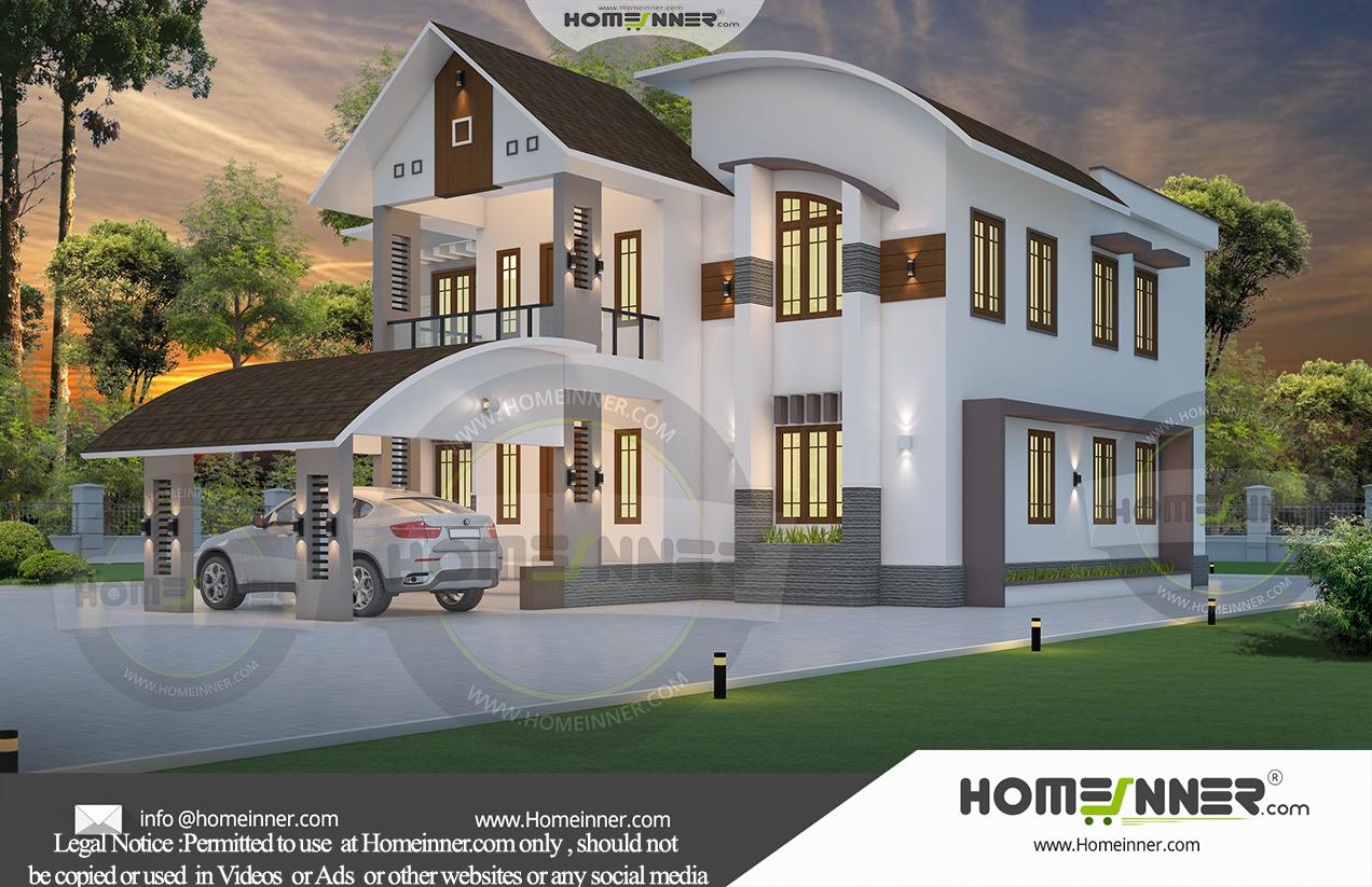 53 Lakh 5 BHK 3810 sq ft Nanded Villa