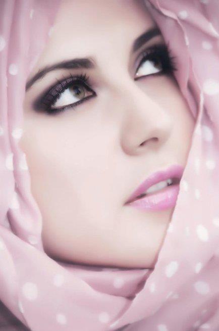 Beautiful Eyes DP for FB Profile