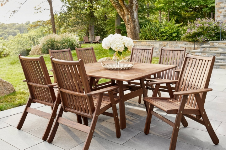 Highest Quality Outdoor Patio Furniture