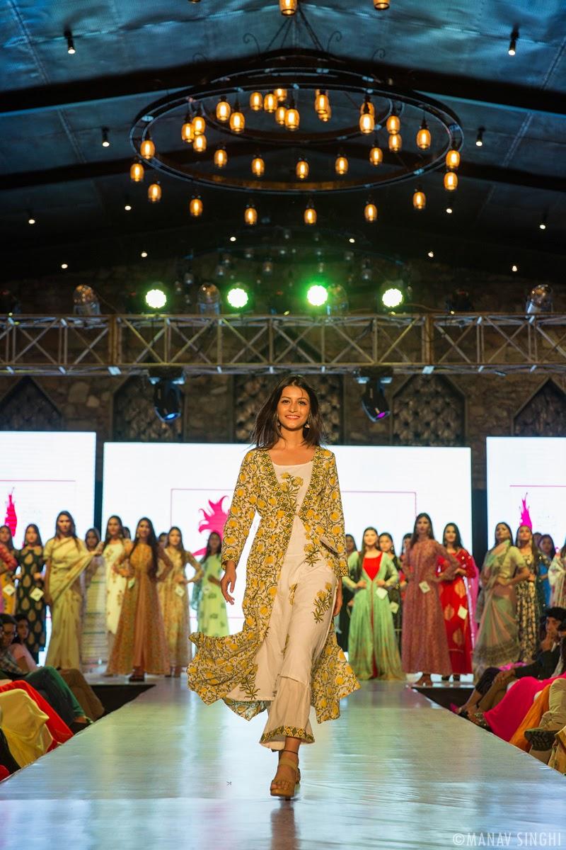 Arshina Sumbul Elite Miss Rajasthan 2018