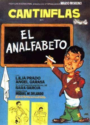 El Analfabeto [Latino]