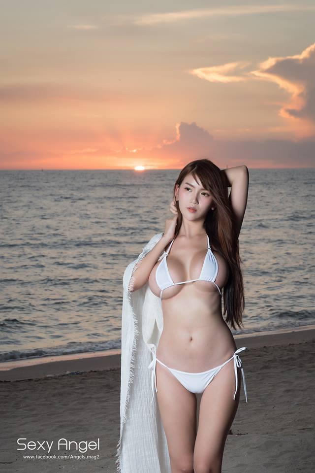 alisa rattanachawangkul sexy bikini pics 05