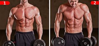 Cara Latihan Menguatkan Otot Leher yang Benar