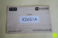 Gutscheincode: Holz Armbanduhr 360° Nut