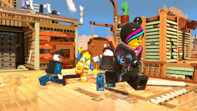 The LEGO Movie – Videogame Free Download