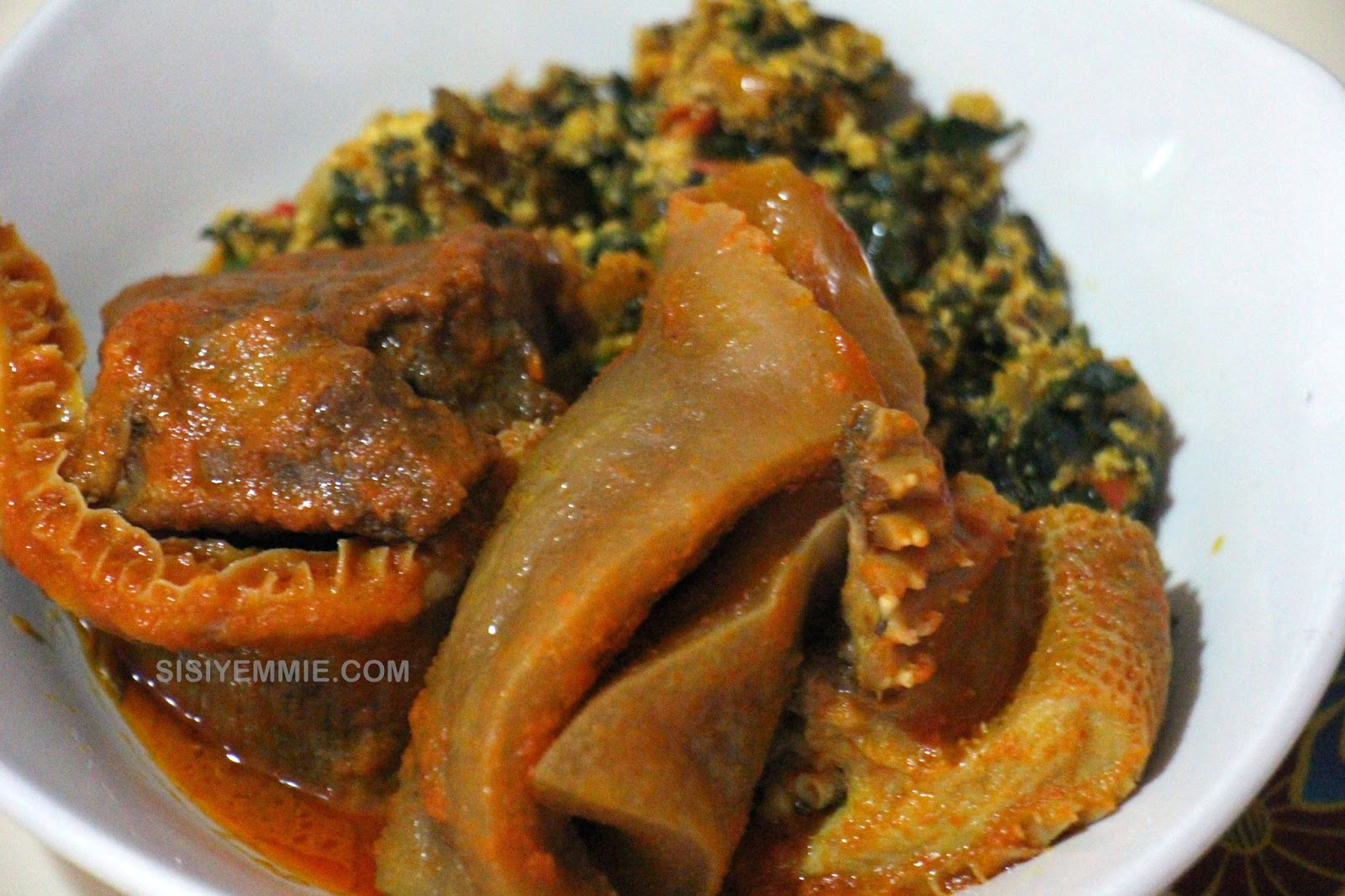 Labule restaurant review buka food buka price for African continental cuisine