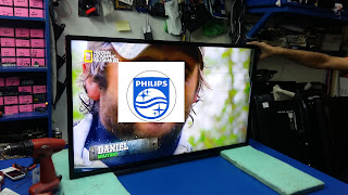 Philips SMART TV repair Dubai