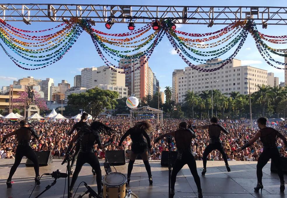 Indústria do entretenimento perde R$ 90 milhões com eventos cancelados
