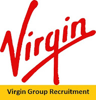 Virgin Group Recruitment 2017-2018