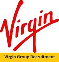 Virgin Group Recruitment 2017-2018