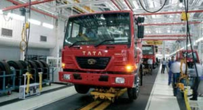 tata motors acquisition of daewoo Gunsan (south korea), march 29 india's biggest bus and truck maker, tata motors, today completed the acquisition of the korea-based daewoo commercial vehicle co.