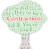 Let's Learn Contractions!