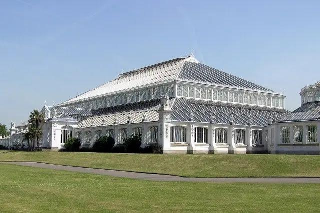 Kew Gardens Surrey (England)