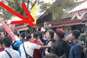 PB HMI Tepis Tuduhan Polisi soal Membawa Bensin Dalam Aksi Unjuk Rasa Ricuh di Cianjur