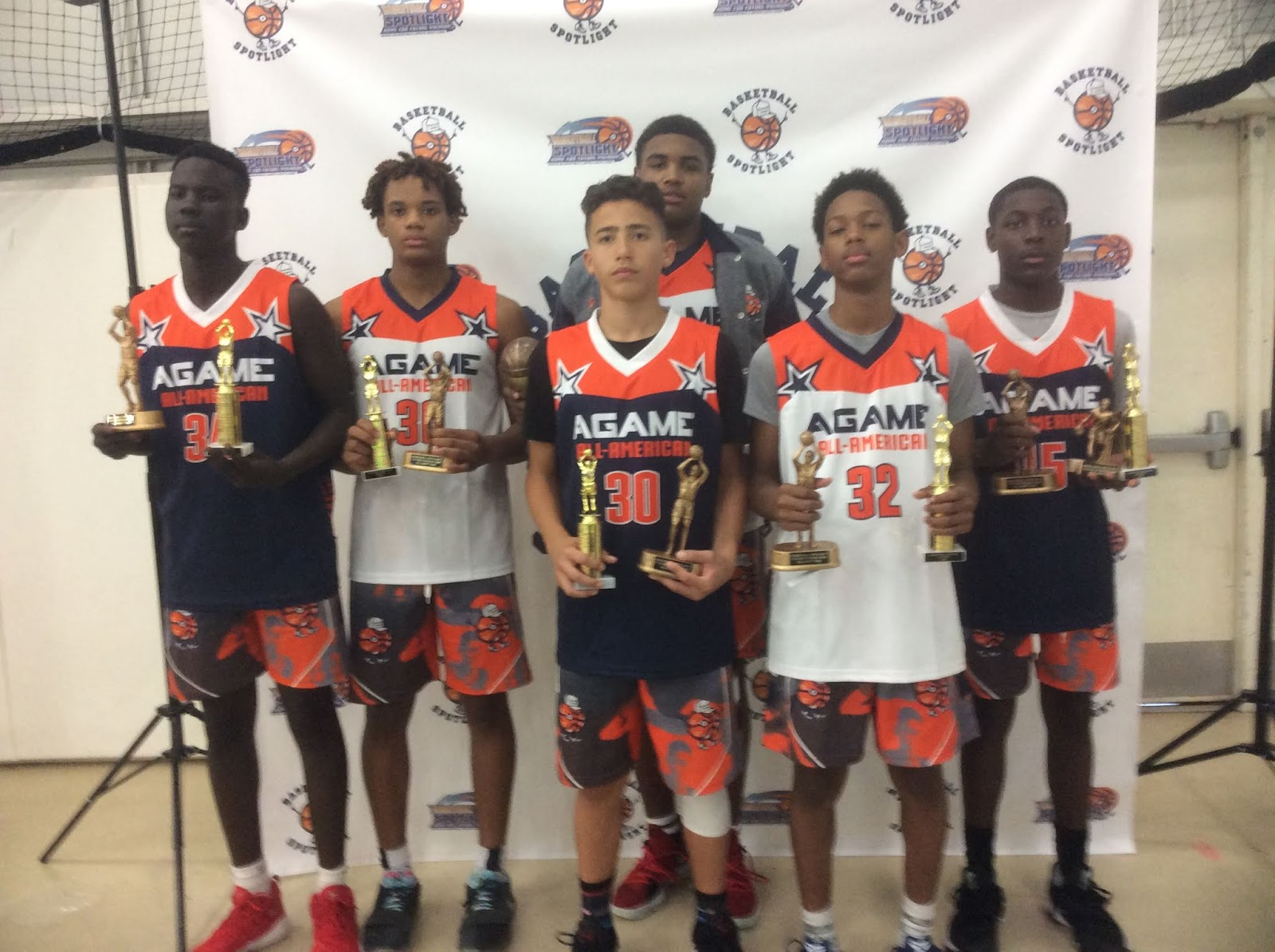 BASKETBALL SPOTLIGHT NEWS: Basketball Spotlight Future