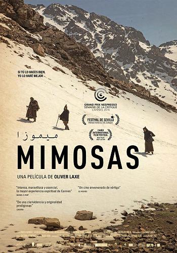 Cartel: Mimosas (2016)