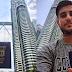 Netizen Berang Lelaki Yahudi Ini Berjaya Masuk Ke Malaysia