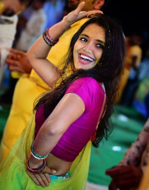 Priyanka M Jain (Indian Actress) Wiki, Age, Height, Family, Career, Awards, and Many More