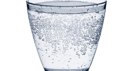 Is Sparkling Water Bad for My Teeth?