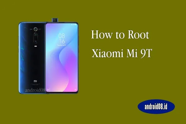Root Xiaomi Mi 9T SuperSU